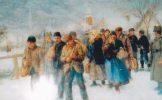 Verschlepung nach Russland - Stefan Jäger